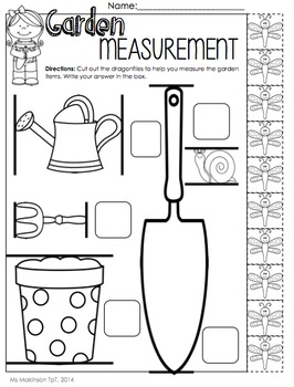 may printables kindergarten literacy and math by ms makinson tpt. Black Bedroom Furniture Sets. Home Design Ideas
