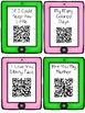 May QR Code Read Aloud Listening Centers