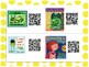 May QR Code Read Alouds