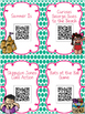 May QR Codes: 16 Summer Stories for Daily Five Listen to Reading