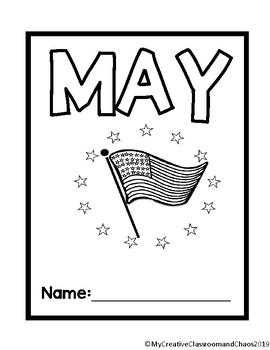 May Quick Writes