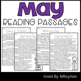 Leveled Text: May Reading Passages