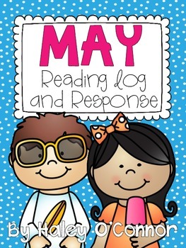 Reading-May