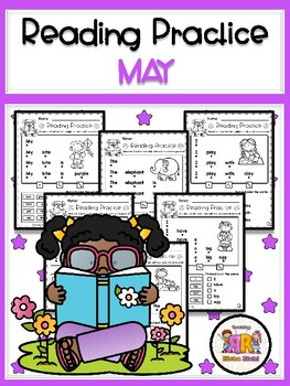 May Reading Practice
