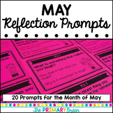 May Reflection Prompt Cards
