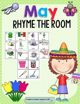 May Rhyme the Room