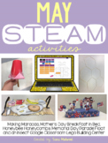 May STEAM Activities