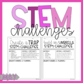 May | STEM Challenges