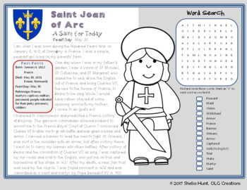 May Saint Studies, Discounted Bundle