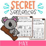 May Secret Sentences