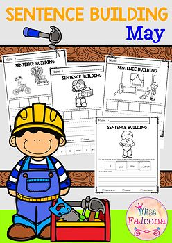 May Sentence Building