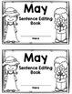 May Sentence Editing