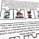 May Short Story Sequencing Jigsaws