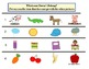 May Speech & Language Activities 3 learning levels