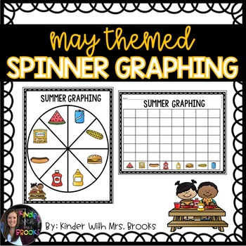 May/Summer Spinner Graphing