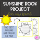 May Sunshine Book Report for ANY Novel