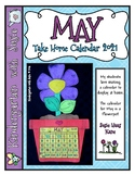May Calendar Craft and MORE!