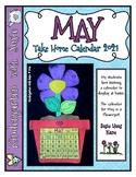 May Calendar Craft and MORE!