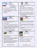 May Technology Task Cards