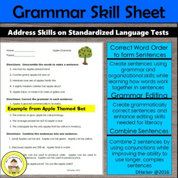May Speech Therapy Theme-Based Vocabulary and Grammar Worksheets