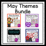 May Themes Bundle
