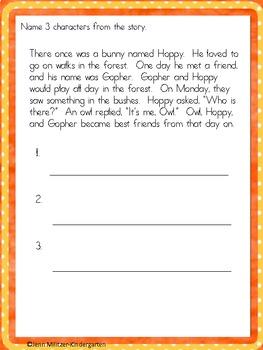 May Weekly Homework CCSS