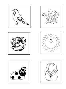 May Word Pack Palabras de mayo Spanish FREEBIE