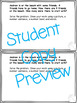 May Word Problems & Math Interactive Notebook Activities Pack!