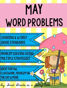 May Word Problems