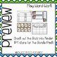 May Word Work for Kindergarten