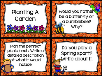 Spring Writing Center