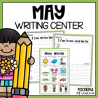 May Writing Center