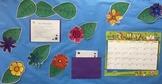 May Writing Challenge Bulletin Board
