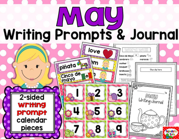 Writing: Prompts, Journal, & Crafts