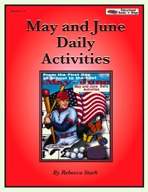 May and June: Daily Activities
