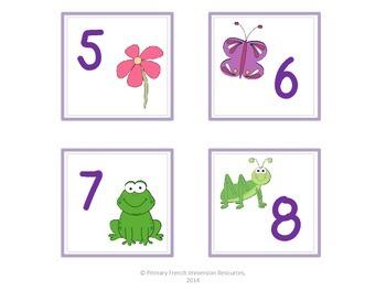 May calendar squares