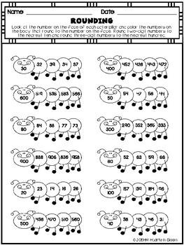 May in Second Grade (NO PREP Math and ELA Packet)