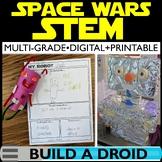 Robot STEM Challenge