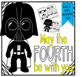 May the Fourth (4th) Be With You Homework Pass