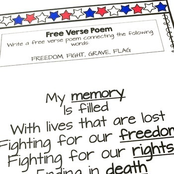 May/June Poetry Literacy Center