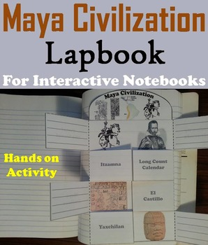 Civilizations of Mesoamerica Activity: Maya Empire