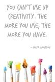 Maya Angelou Creativity Quote_Medium