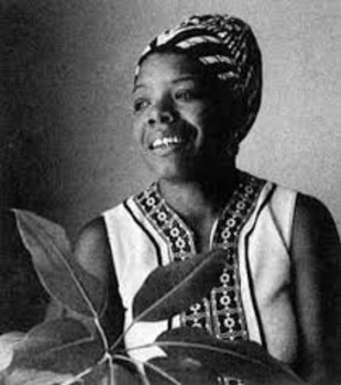 Maya Angelou: Fur.ly Exploration of a PHENOMENAL WOMAN