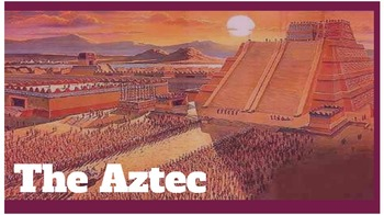 Maya, Aztec, and Inca Lesson Powerpoint
