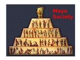 Maya Society PPT