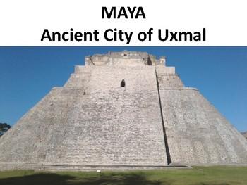 Maya (Uxmal)