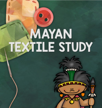 Mayan Civilisation Study - Art & DT Focus