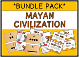 Mayan Civilization (BUNDLE PACK)