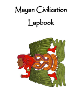 Mayan Civilization Lapbook