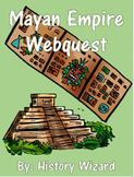 Mayan Empire Webquest